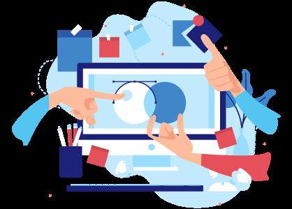 ロゴマークの写真画像(jpeg)をそのままデジタルデータに書き出すサービスです。